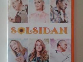 Solsidan elokuva dvd, Elokuvat, Kempele, Tori.fi