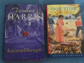 Anne Tyler , Amerikan lapset, Kaunokirjallisuus, Kirjat ja lehdet, Kangasniemi, Tori.fi