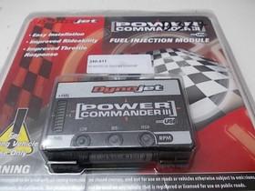 Power Commander III USB Suzuki GSX 650 F 2008, Moottoripyörän varaosat ja tarvikkeet, Mototarvikkeet ja varaosat, Helsinki, Tori.fi