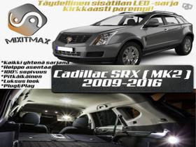 Cadillac SRX (MK2) Sisätilan LED -sarja ;x16, Lisävarusteet ja autotarvikkeet, Auton varaosat ja tarvikkeet, Tuusula, Tori.fi