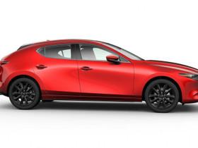 2020 Mazda Madza3 Hatchback 2,0 (180hv) M Hybrid S, Autot, Kotka, Tori.fi