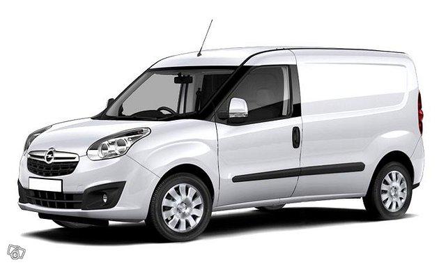 2020 Opel Combo 100hv man D L1H1