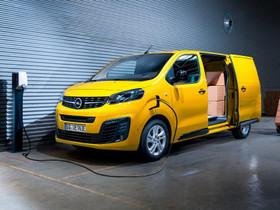 2020 Opel VIVARO e-Van M Comfort 136 hv automaatti, Autot, Kotka, Tori.fi