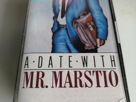 A Date With MR. MARSTIO kasetti, Musiikki CD, DVD ja äänitteet, Musiikki ja soittimet, Liperi, Tori.fi