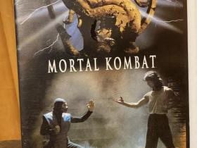 VHS - Mortal Kombat, Elokuvat, Alavus, Tori.fi