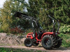 Branson 2500HL-traktori,HST,4WD, 24hv, uusi malli, Maatalouskoneet, Työkoneet ja kalusto, Juva, Tori.fi