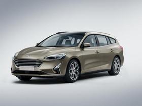 2020 Ford FOCUS 2,0 TDCi EcoBlue 150hv A8 Titanium, Autot, Kotka, Tori.fi