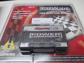 Power Commander III USB Polaris RZR Ranger 2008, Mönkijän varaosat ja tarvikkeet, Mototarvikkeet ja varaosat, Helsinki, Tori.fi