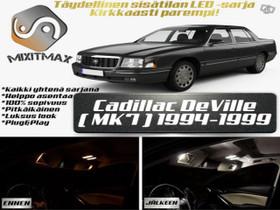 Cadillac DeVille (MK7) Sisätilan LED -sarja ;x25, Lisävarusteet ja autotarvikkeet, Auton varaosat ja tarvikkeet, Tuusula, Tori.fi