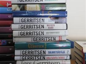 Tess Gerritsen, Kaunokirjallisuus, Kirjat ja lehdet, Liperi, Tori.fi