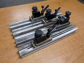 Alumiini säätökiskö 65x65x600 mm, Työkalut, tikkaat ja laitteet, Rakennustarvikkeet ja työkalut, Luumäki, Tori.fi