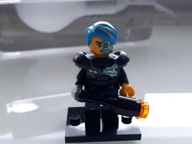 Lego Minifigures Series 16 #3 Cyborg, Muu keräily, Keräily, Kotka, Tori.fi