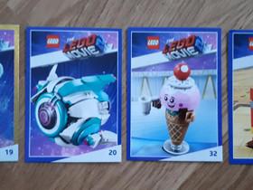 Lego keräilykortit, Muu keräily, Keräily, Kotka, Tori.fi