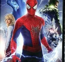 Spider-Man 2 R2 Uusi/Muoveissa SuomiDVD Pkt 2,5e, Elokuvat, Tampere, Tori.fi