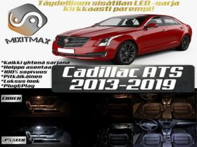 Cadillac ATS Sisätilan LED -sarja ;x16, Lisävarusteet ja autotarvikkeet, Auton varaosat ja tarvikkeet, Tuusula, Tori.fi