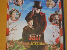 Jali ja suklaatehdas, Elokuvat, Kuopio, Tori.fi