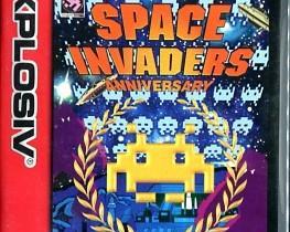 Space Invaders Anniversary PC Uusi Pkt 2,5e/Nouto, Pelikonsolit ja pelaaminen, Viihde-elektroniikka, Tampere, Tori.fi
