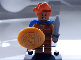 Lego Minifigures Disney series 2 #14 Hercules, Muu keräily, Keräily, Kotka, Tori.fi
