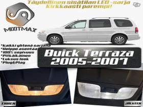 Buick Terraza Sisätilan LED -sarja ;x14, Lisävarusteet ja autotarvikkeet, Auton varaosat ja tarvikkeet, Tuusula, Tori.fi