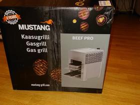Mustang Beef Pro-pihvigrilli, Pihakalusteet ja grillit, Piha ja puutarha, Kouvola, Tori.fi