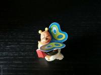 Kinder Surprise 1999 Butterfly on Acorn lelu