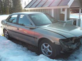 Opel Vectra B 97-2001 Sedan osia + Rengas-sarjoja, Autovaraosat, Auton varaosat ja tarvikkeet, Kajaani, Tori.fi