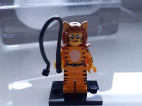 Lego Minifigures Series 14 #9 Tiger Woman, Muu keräily, Keräily, Kotka, Tori.fi