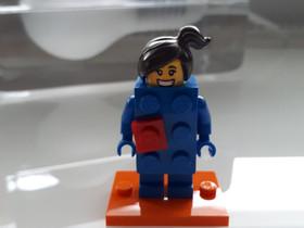 Lego Minifigures Series 18 #3 Brick Suit Girl, Muu keräily, Keräily, Kotka, Tori.fi