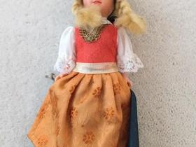 Vanha pieni nukke, Muu keräily, Keräily, Keuruu, Tori.fi
