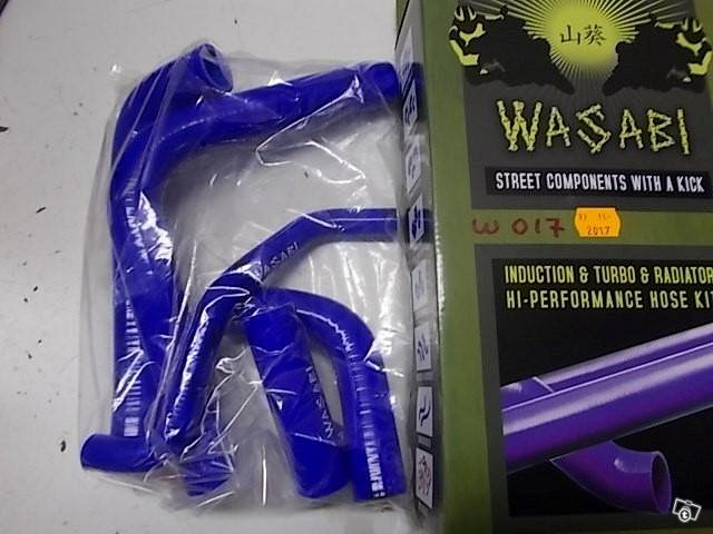 Wasabi letkusrj. sin YZF-R6 / YZF-R6N 99-05