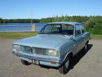 Vauxhall Viva Deluxe -60