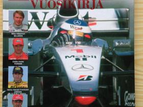 V. 1999 Formula1 -vuosikirja, Harrastekirjat, Kirjat ja lehdet, Kuopio, Tori.fi