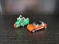 Magic Kinder Surprise Smart Roadster lelu