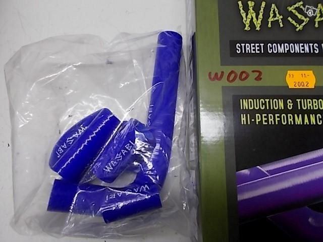 Wasabi letkusrj. sin Honda VTR1000 SP-1 00-01