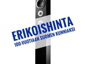 Bluetooth torni 3, Audio ja musiikkilaitteet, Viihde-elektroniikka, Harjavalta, Tori.fi