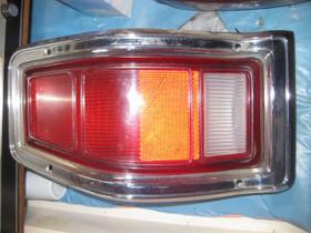 Dodge Aspen STW 1976-80 vasen takavalo, Autovaraosat, Auton varaosat ja tarvikkeet, Pori, Tori.fi
