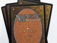Magic the Gathering kokoelmat ja kortit