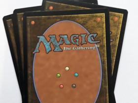 Magic the Gathering kokoelmat ja kortit, Pelit ja muut harrastukset, Ulvila, Tori.fi