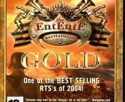 EntEntE Gold Battlefelds WW I PC Uusi Posti 2,5e, Pelikonsolit ja pelaaminen, Viihde-elektroniikka, Tampere, Tori.fi