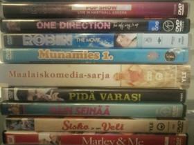 DVD elokuvia aikuisille, Elokuvat, Kajaani, Tori.fi