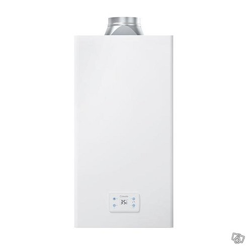 Kaasuvedenlämmitin Lx 11 ltr automaattisytytyksell