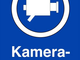 Kameravalvonta, Muu piha ja puutarha, Piha ja puutarha, Espoo, Tori.fi