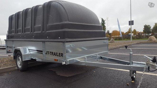 JT-Trailer kuomullinen peräkärry 350×150×35