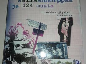 Troolattu saimaannorppa ja 124 muuta, Muut kirjat ja lehdet, Kirjat ja lehdet, Loppi, Tori.fi