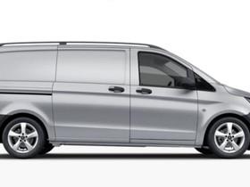 2020 Mercedes-Benz Vito 116CDI 4x4-3,05/32K keskip, Autot, Kotka, Tori.fi