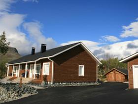 Valloita Halti - Villa Kilpisjärvi, Mökit ja loma-asunnot, Enontekiö, Tori.fi