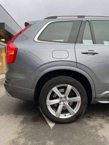 Volvo XC90 T8 TE PHEV Momentum eAWD A 7H 165/224 3