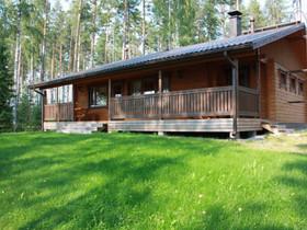 Mökki Puruveden Rannalla vapaa 8.8.alkaen, Mökit ja loma-asunnot, Savonlinna, Tori.fi