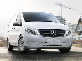 2020 Mercedes-Benz Vito 110CDI FWD-3,05/32K keskip, Autot, Kotka, Tori.fi