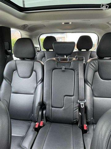 Volvo XC90 T8 TE PHEV Momentum eAWD A 7H 165/224 7